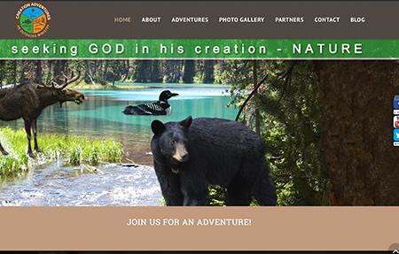 creation adventures