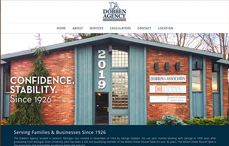 Dobben Agency, LLC
